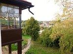 view on Ludbreg