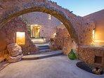 3 bedroom Villa in Xirosternion, Crete, Greece : ref 5604879