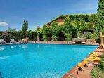 4 bedroom Villa in Pubol, Catalonia, Spain : ref 5604525