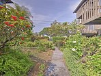 The community is in in the heart of Kona for a memorable Hawaii vacation!