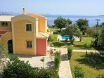 3 bedroom Villa in Barbáti, Ionian Islands, Greece : ref 5604800