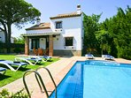 3 bedroom Villa in Fuente del Gallo, Andalusia, Spain : ref 5604461