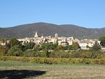 Lourmarin, one of 'the most beautiful villages' in France