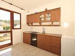 Kitchen, Surface: 7 m²