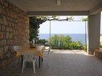 Terrace, Surface: 32 m²