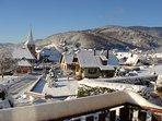 Saint-Martin en hiver