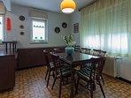 A1(3+2): dining room
