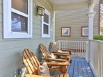 Enjoy the Back Porch!