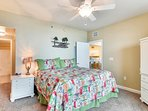 Shores of Panama 612-Master Bedroom with King Bed