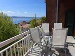 Balcony, Surface: 19 m²