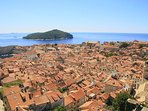 Stay within the city walls and experience the real Dubrovnik!