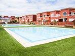 Piscinas comunitarias—Communal pools