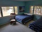 Bedroom 3 - alternate view