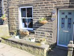 Welcome to Maple Leaf Cottage Haworth, Yorkshire...Yours To Discover.