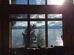 livingroom picture windows