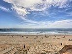 You'll be California dreamin at this vacation rental.