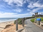 Wherever your San Diego travels may take you, this is the vacation rental for you!