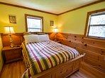 Riverview Bedroom 1
