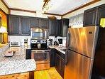 Riverview Beautiful Kitchen