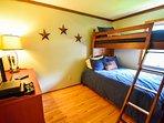 Riverview Bunk Room