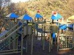 Adventure playground free to use.