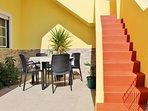 Private Terrace w/ Barbecue