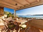 2 bedroom Apartment in Costa Dorata, Sardinia, Italy : ref 5248007