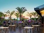 Wildfire Restaurant on Vila Sol