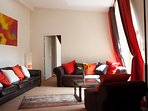 52 Clichy luxury Apartment for 4 between Montmartre and the Opera districts