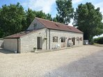 41733 Barn situated in Somerton (5mls E)
