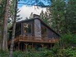 Lucky's Mountain Chalet-Lucky's Mountain Lodge