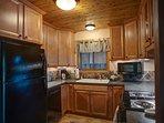 River White House-White River House Kitchen