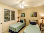 Fairway Villas D2 - Twin Beds