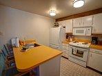 Thunderhead Lodge # 303-Thunderhead Lodge # 303 Kitchen