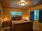 River White House-White River House Bedroom
