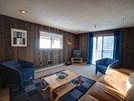 Thunderhead Lodge # 303-Thunderhead Lodge # 303 Living Room