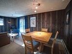 Thunderhead Lodge # 303-Thunderhead Lodge # 303 Dining Room