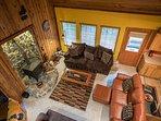 Henry Creek Cabin