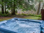 Clearwater Lodge-Clearwater Lodge Hot Tub