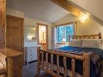 Barlow Trail Cabin-Barlow Trail Cabin