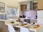 Hunter Valley Accommodation - Ironbark Villa 3 - Pokolbin - Kitchen
