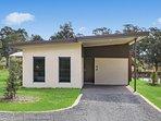 Hunter Valley Accommodation - Ironbark Villa 3 - Pokolbin - Exterior