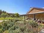 Hunter Valley Accommodation - The Glen - Exterior