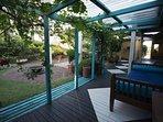 Hunter Valley Accommodation - i villini Estate - Lovedale - all