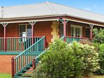 Hunter Valley Accommodation - Kings Retreat - Pokolbin - all