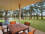 Hunter Valley Accommodation - Degen Estate - Pokolbin - Exterior