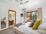 Hunter Valley Accommodation - Rosedale Estate - Lovedale - Bedroom