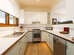 Hunter Valley Accommodation - Maranda Country Estate - Broke - Kitchen