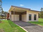 Hunter Valley Accommodation - Ironbark Villa 2 - Exterior