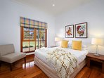 Hunter Valley Accommodation - Stonegate - Bedroom